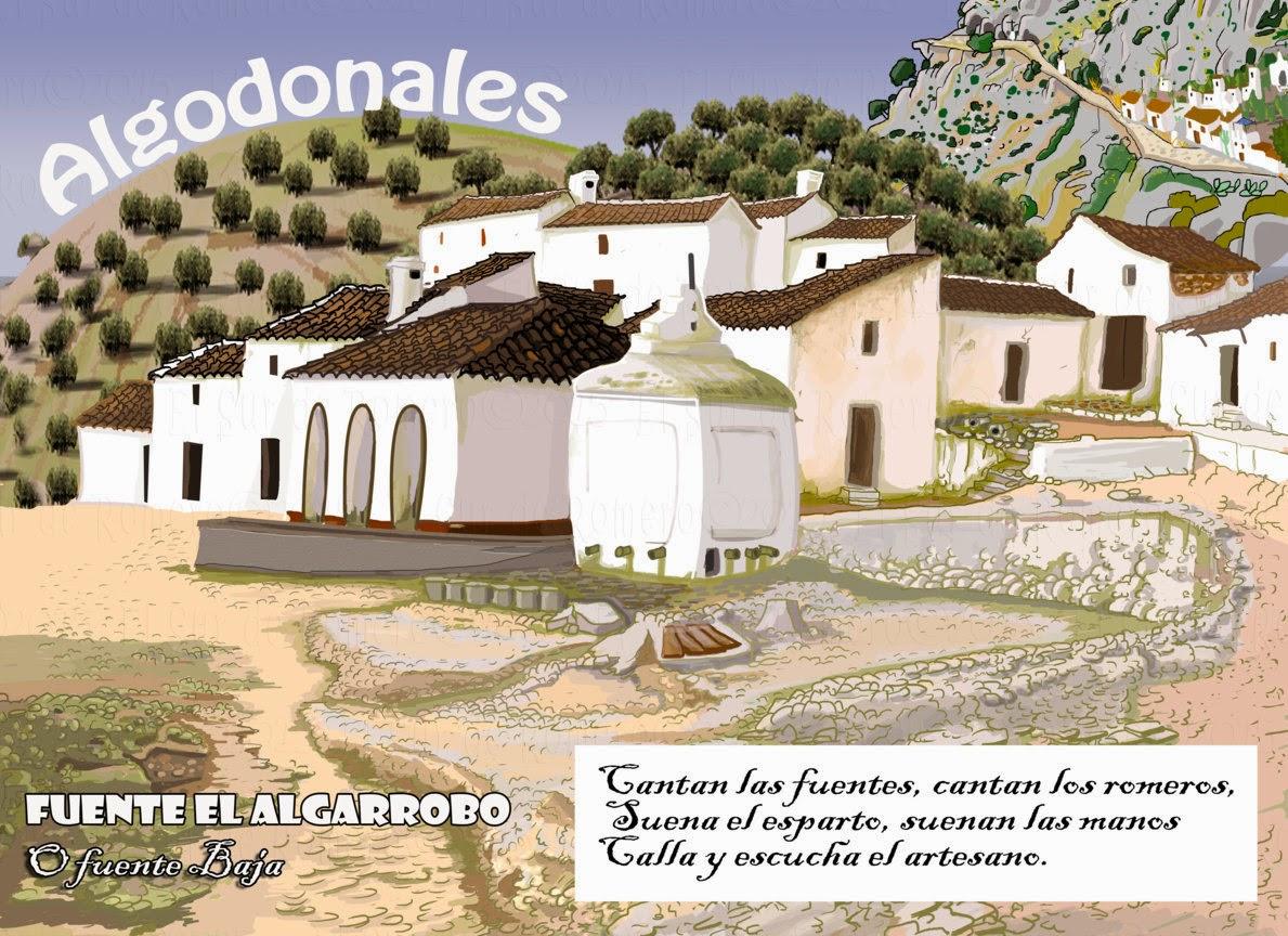 """<img src=""""Fuente el Algarrobo.jpg"""" alt=""""Dibujos de Algodonales""""/>"""