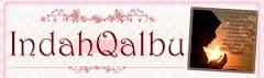 Tempahan Design Blog IndahQalbu