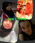housemate from sem1 - sem 4 =)