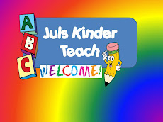 Welcome To JulsKinderTeach