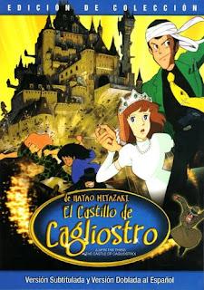 El castillo de Cagliostro (1979)