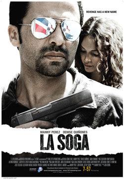 La Soga – DVDRIP LATINO
