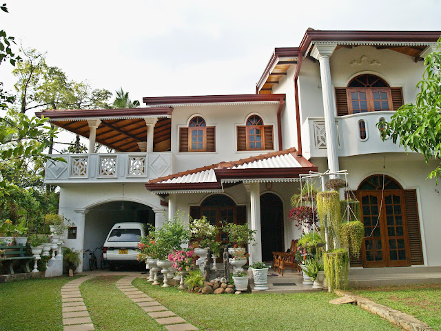 Modern House Designs In Sri Lanka | Joy Studio Design ...