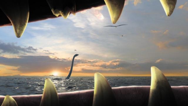 Khủng Long Biển: Hành Trình Đến Thế Giới Tiền Sử