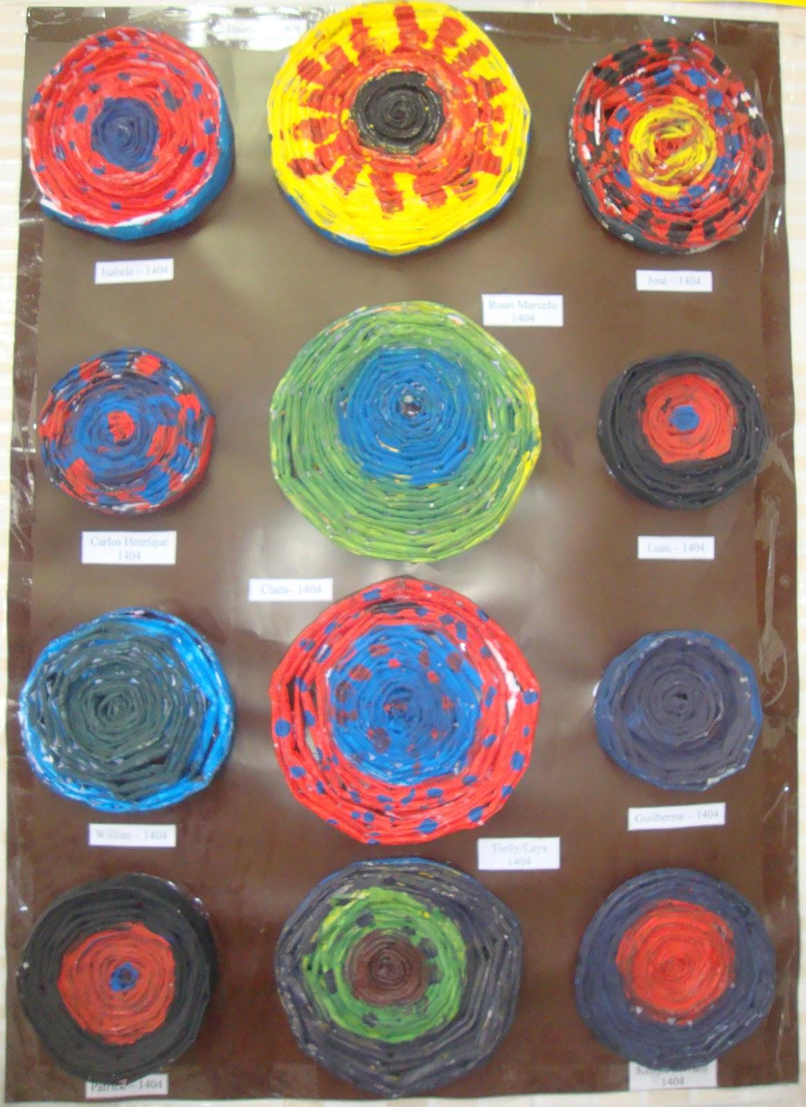 O Que Mais Vende Em Artesanato ~ Mundo da Arte Arte Indígena Cultura e Tradiç u00e3o