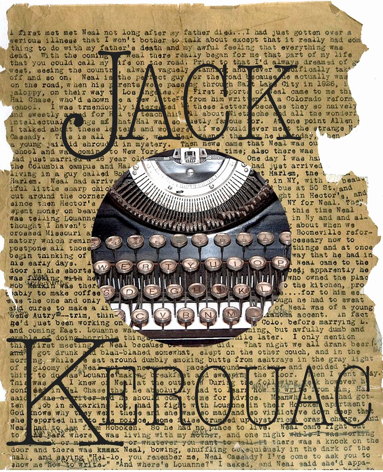 KEROUAC's Waiting Game