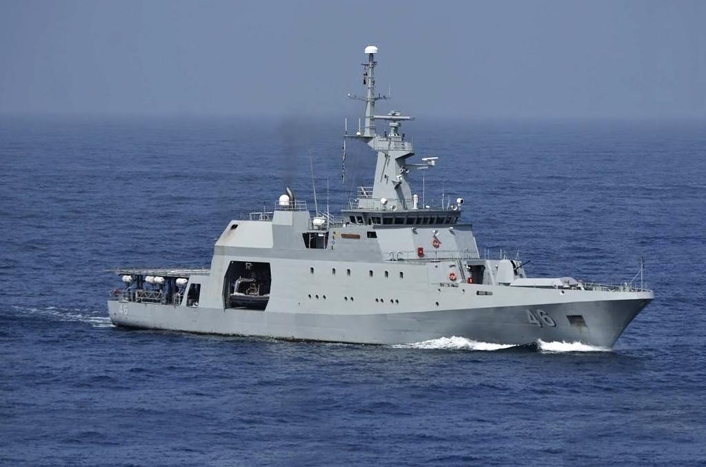 Colombia enviará buque a la Antártida para investigación. El 'ARC 20 de Julio' partirá el 16 de diciembre con una tripulación de 21 investigadores.