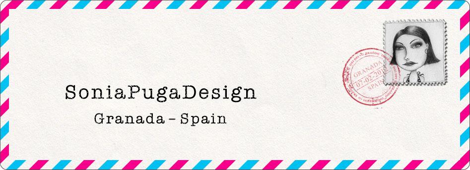 :: Sonia Puga Design ::