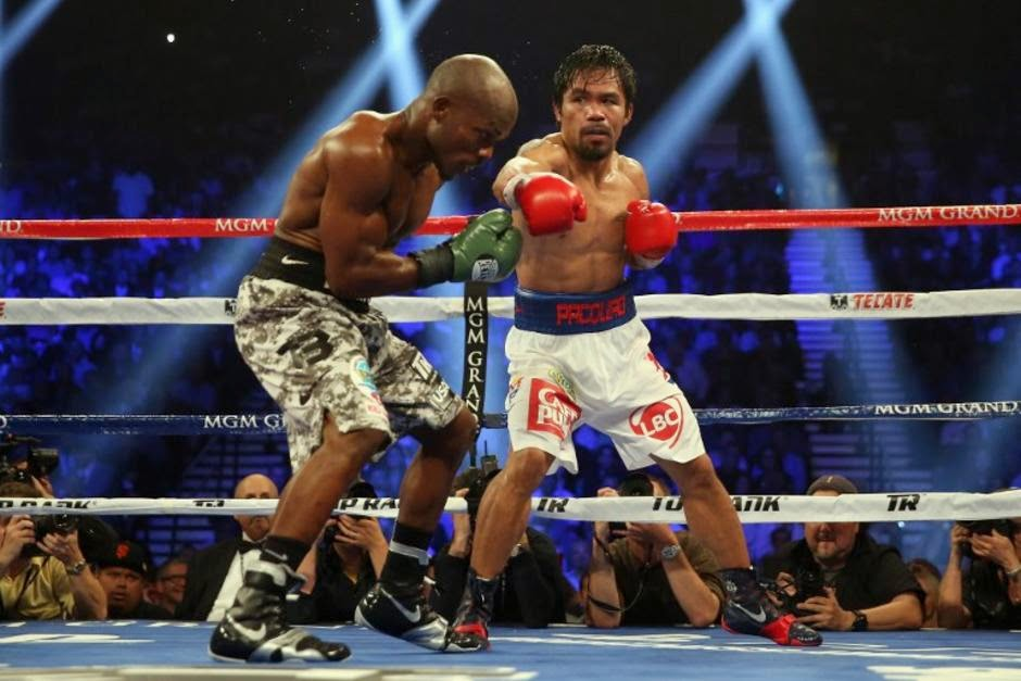 MANNY PACQUIAO 11