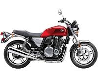gambar motor 2013 Honda CB1100 6
