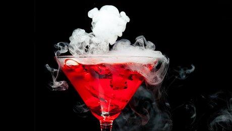 comment faire des cocktails avec alcool