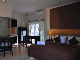 15 HOTEL DEKAT BANDARA NGURAH RAI BALI HARGA DAN JARAKNYA