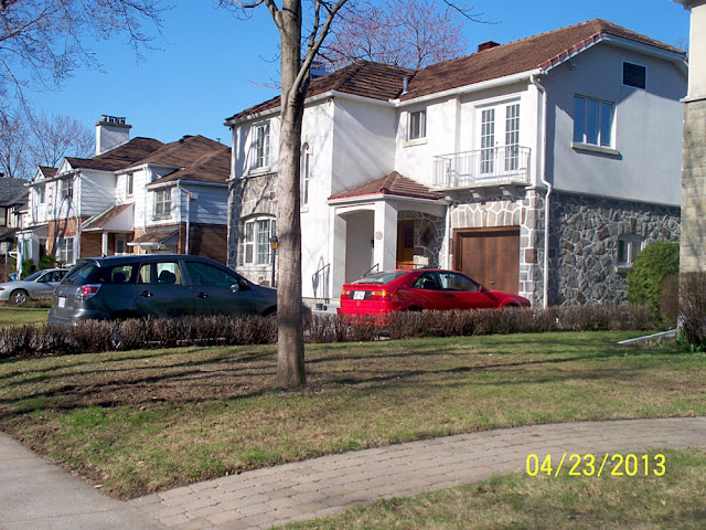 Дом из Канады