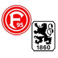 Fortuna Düsseldorf - TSV 1860 München