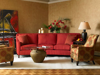 Chez lashay home decor by african american designers for African american furniture designers