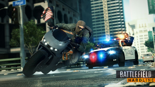 Battlefield Hardline Full Tek Link İndir + Torrent