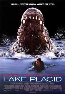 Watch Lake Placid (1999) movie free online