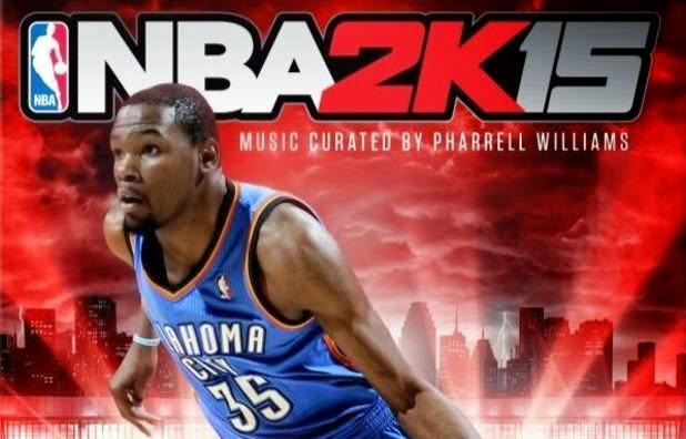 NBA 2K15 1.0.0.58 APK