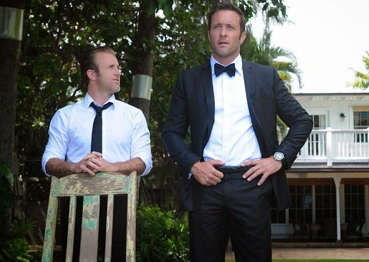 Hawaii Five-0 - Episode 5.24 - 5.25 (Season Finale) - Promotional Photos
