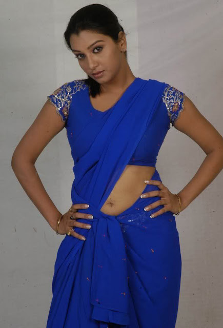 tamil_actress_saree_drop