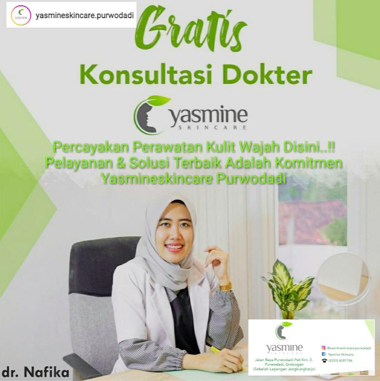 dr.Nafika