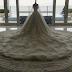 Marian Rivera Wedding Dress