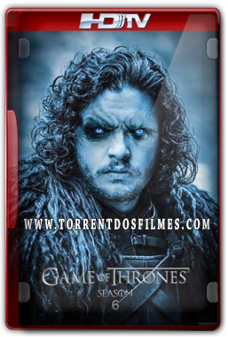 Game Of Thrones 6ª Temporada (2016) Torrent – Dublado e legendado HDTV | 720p | 1080p'' /></a><a class=