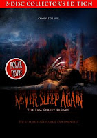 Download Never Sleep Again: The Elm Street Legacy (2010) BDRip 480p 900MB Ganool