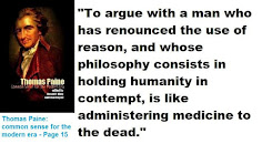 Thomas Paine on Reason