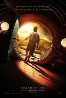 O Hobbit: Uma Jornada Inesperada, de Peter Jackson