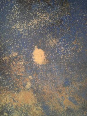 Inside of Sabine's Notebook