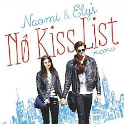 Poster Naomi and Ely's No Kiss List 2015
