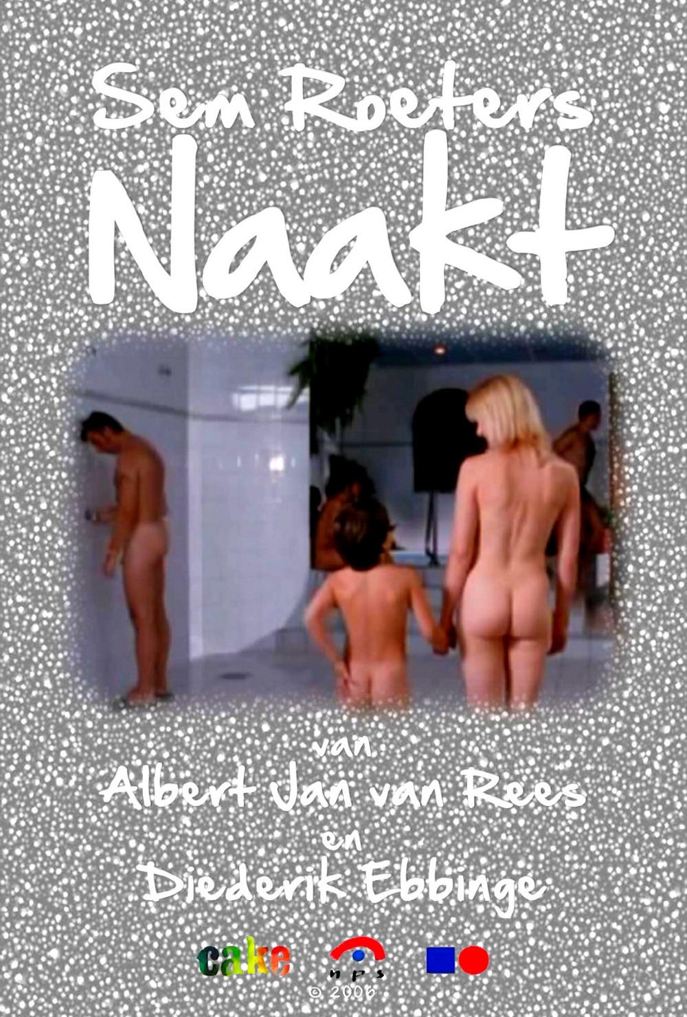 Naakt (2006) Naked