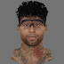 NBA 2K14 Chris Douglas-Roberts Cyberface Mod
