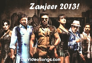 Zanjeer (2013) Full Movie HD Mp4 Video Songs Free Download