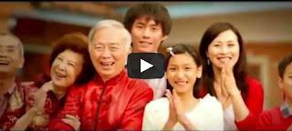 perdana menteri malaysia,gambar perdana menteri malaysia,datuk seri najib,tan sri najib,gambar datuk seri najib,iklan tahun baru cina,najib dalam iklan tahun baru cina,najib main gendang dalam iklan tahun baru cina