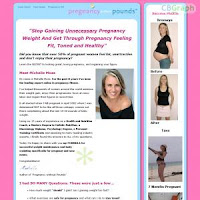 Pregnancy Without Pounds - Weight Loss E-book for Pregnant Women