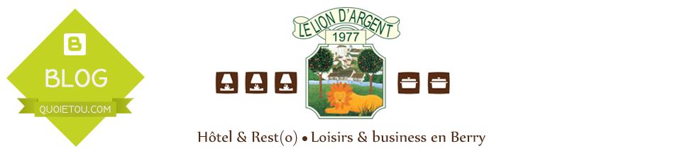 Le Lion d'Argent