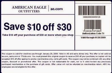 Ae com coupon code