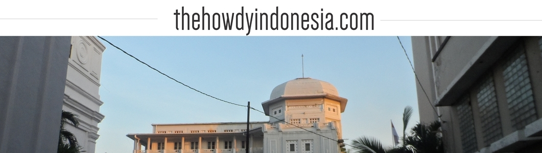 The Howdy Indonesia