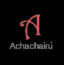 Achachairú - por Andrea Guzmán Siu