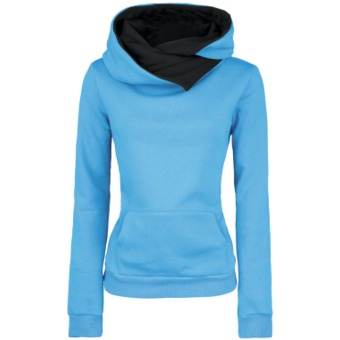 New Arrival Long Sleeve Casual Hoodie Fashion