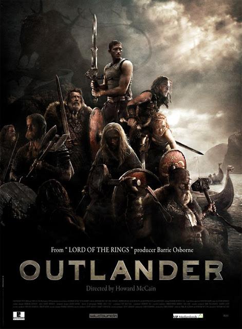Outlander english movie