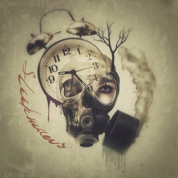 Lost time is never found again © Brent Mosley