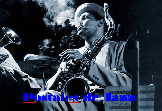 Postales de Jazz