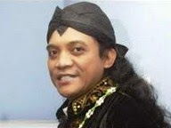 Awu Merapi - Didi Kempot