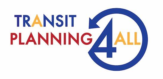 Transit Planning 4 All