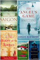 An expat book club in saigon