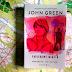 """Największa na świecie kolekcja czarnoskórych mikołajów... Czytamy """"Papierowe Miasta"""" / John Green"""