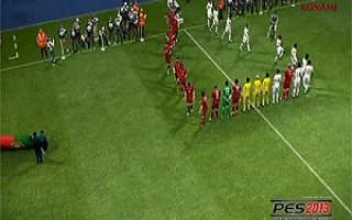 game pes 2013 android